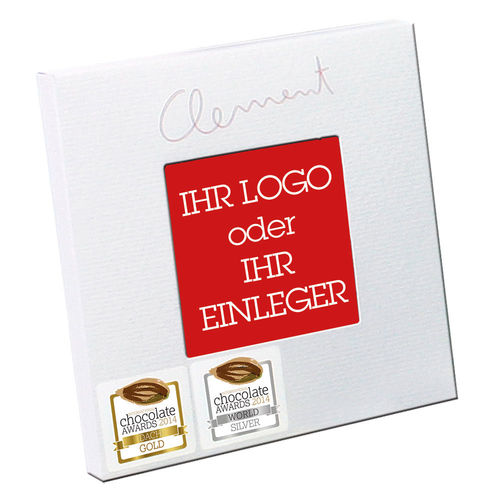 Hannover Chocolate Present - customisable