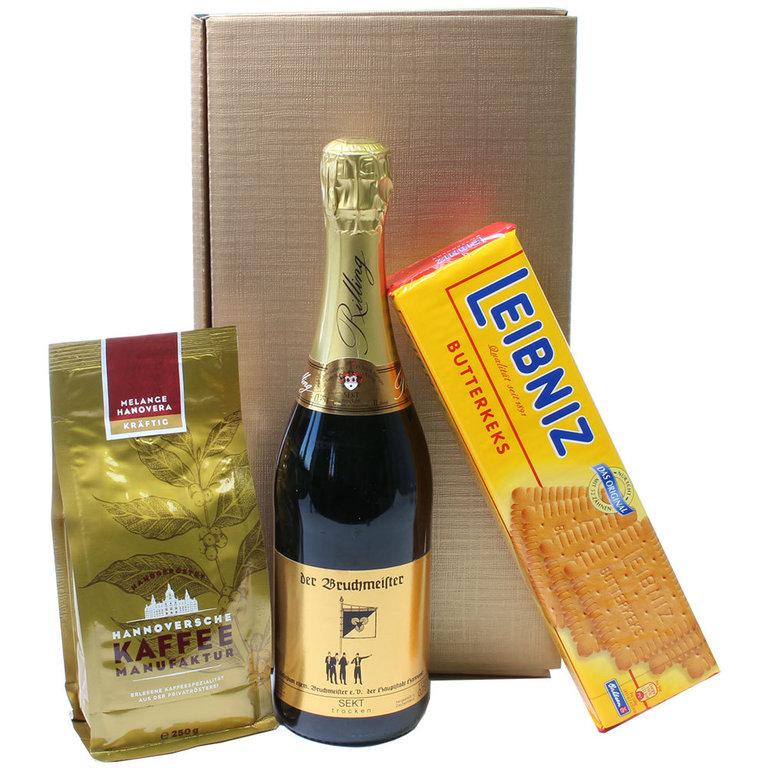Hannover paket mit bruchmeister sekt for Souvenir hannover