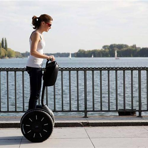 Segway Tours in Hanover