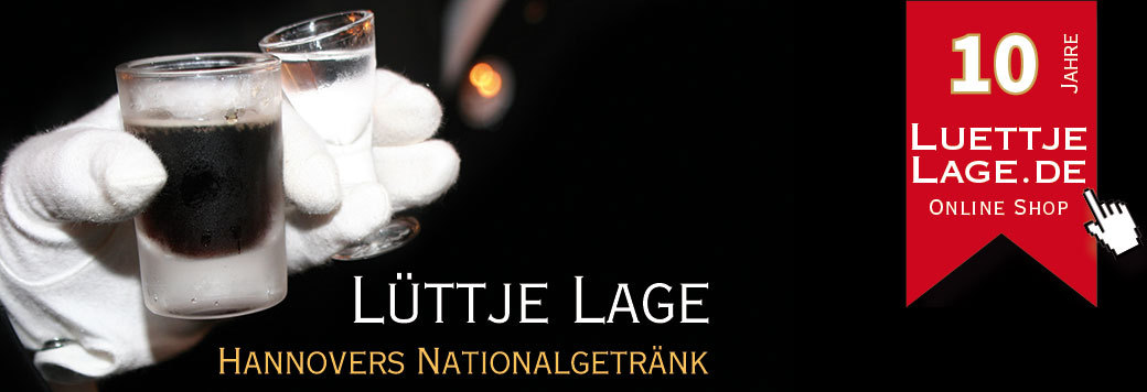 10 years of Lüttje Lage Online Shop