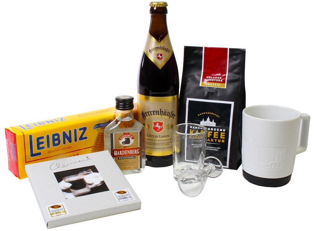 Volle lotte hannover souvenir geschenk for Hannover souvenirs