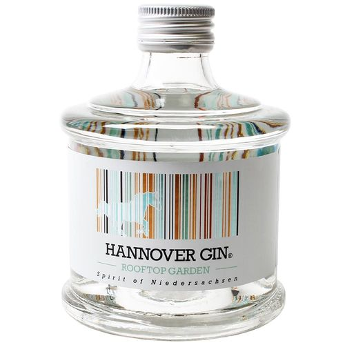 Hannover Gin 0,2 l
