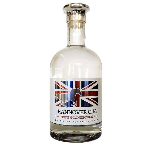 Hannover Gin British Connection 0,7 l