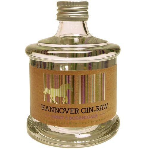 Hannover Gin RAW 0,2 l
